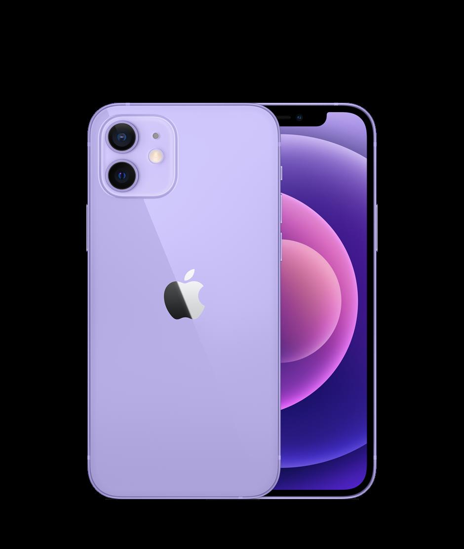 IPhone 12 128GB Фиолетовый