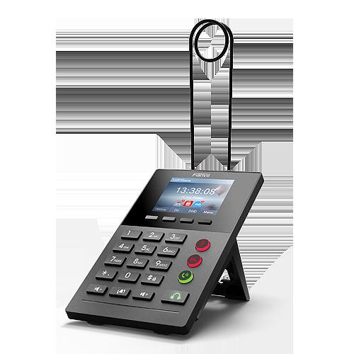 IP-телефон Fanvil X2P