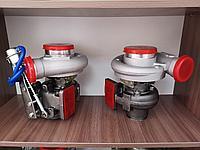 Турбина Holset HX35W Hyundai Komatsu XCMG Cummins 6BT 3595157, 4029159