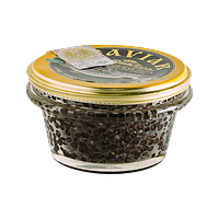 Икра черная (Caviar Osetra) с/б 56,8 гр