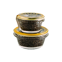 Икра черная (Caviar Osetra) с/б 113 гр