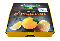 Сухофрукты (чипсы апельсин МК)