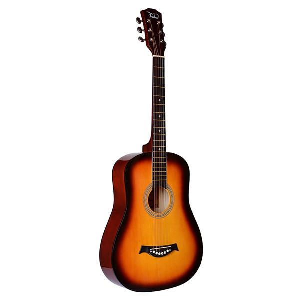 Акустическая гитара Fante FT-R38B-3TS , санберст,