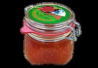 Икра красная (лососевая Мак. горбуша) 500 гр