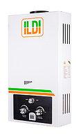 Газовый водонагреватель ILDI JSD20, 10л.
