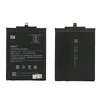 Аккумулятор Xiaomi BM47 Redmi 3/RedMi 3 Pro/Redmi 3S/4X 4000mAh GU Electronic (A)