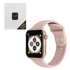 Смарт-часы T500 Plus, Pink
