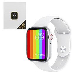 Смарт-часы T500 Plus, Silver