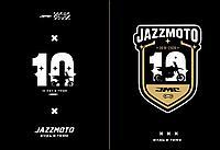 Обложки для документов JMC ACCESSORIES Обложка на документы с вкладышем Jazzmoto #10