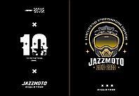 Обложки для документов JMC ACCESSORIES Обложка на документы с вкладышем Jazzmoto #17