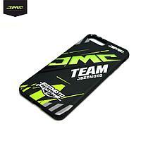 Чехлы для телефонов и попсокеты JMC ACCESSORIES Чехол для IPhone JMC Team grey