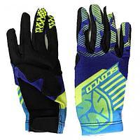 Перчатки SCOYCO Перчатки кросс Scoyco MX59 Синие
