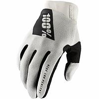 Перчатки 100% Мотоперчатки 100% Ridefit Glove Stone