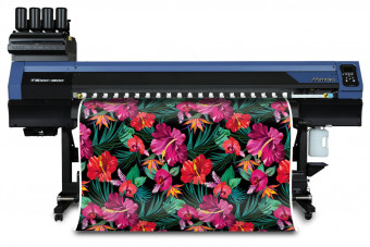 Сублимационный принтер Mimaki TS100-1600