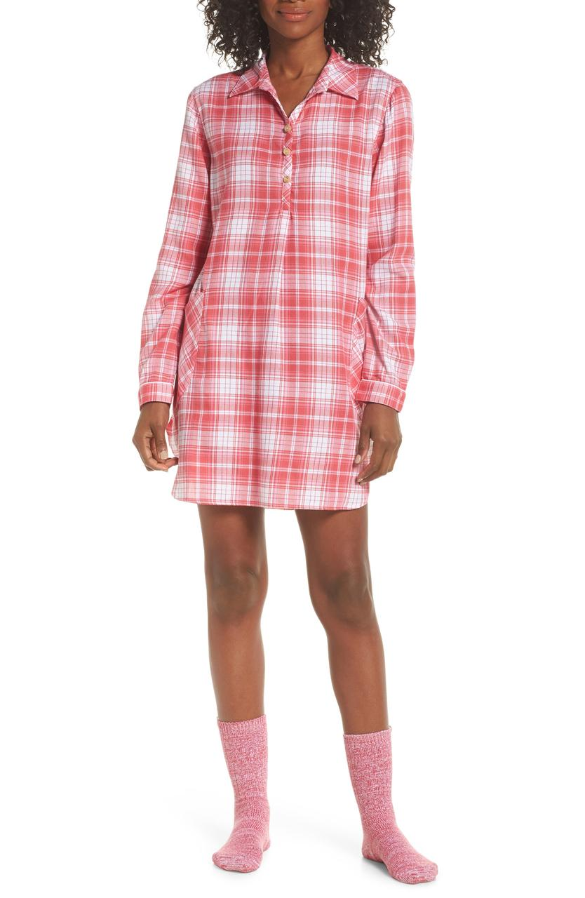 DKNY Женская ночная сорочка-А4