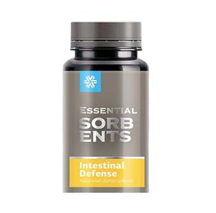 Кишечный фитосорбент Intestinal Defense - Essential Sorbents