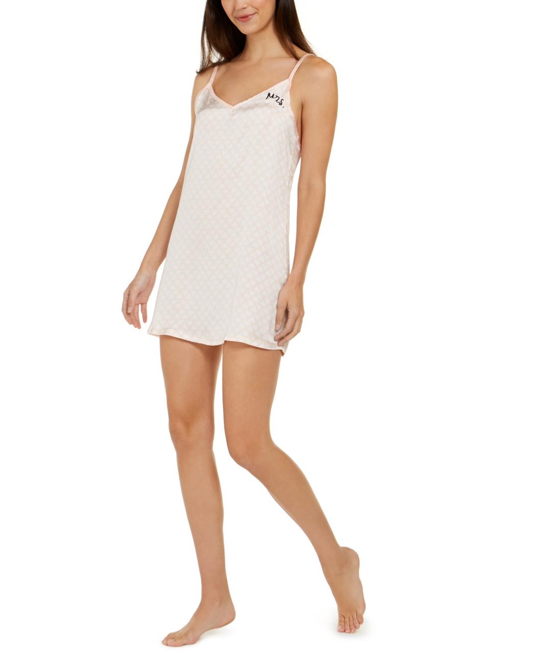 Betsey Johnson  Женская ночная сорочка-А4