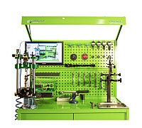 CRistina, Комплект для ремонта и регулировки электромагнитных форсунок системы Common Rail