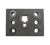 DL- UNI 50054, Комплект ключей для затягивания гайки распылителя форсунок CR