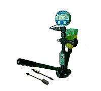 DL-UNI20003 DL-UNI20004, Ручной пресс для проверки форсунок c электронным манометром.
