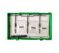 DL-UIS50256, Комплект алмазных притиров для насос-форсунок BOSCH