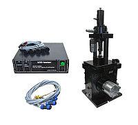 СAM BOX 2 MASTER, Оборудование для испытания насос-форсунок и насосных секций PLD (UIS/UP SYSTEM).
