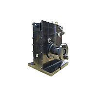 СAM-BOX 1, Механическая часть для испытания насос-форсунок (UIS/UP SYSTEM).