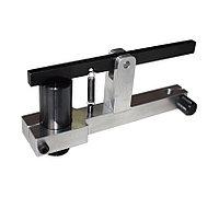DL-UNI50042, Приспособление для индикатора измерения хода рейки рядных насосов Bosch серии А,B,BV,P, ...
