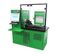 SPF-1108, Универсальный стенд для проверки дизельных систем 11 kW с измерительным блоком на 8 секций ...