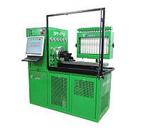 SPF-1112, Универсальный стенд для проверки дизельных систем 11 kW с измерительным блоком на 12 секци ...