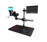 DL-UNI20030, Комплект с микроскопом USB, HDMI 14 МП