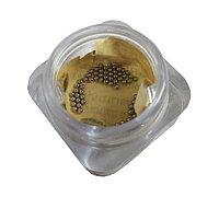 BK 0025-CR PCS 50, Шариковый клапан металлический 1.34 мм