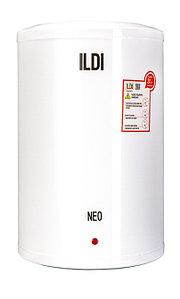 Электрический водонагреватель ILDI NEO 15 OR
