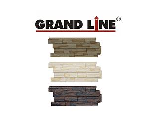 Фасадные панели Сланец ЭЛИТ Grand Line