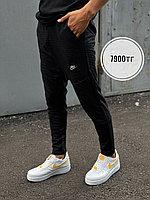 Трико Nike вяз чёрная ТЦ