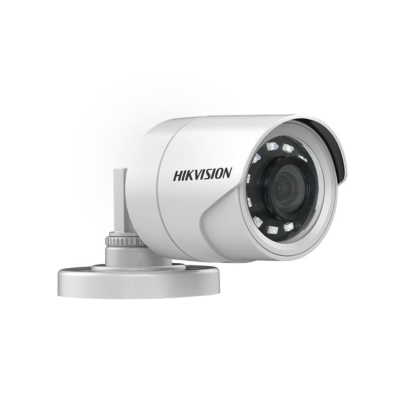 Hikvision DS-2CE16D3T-I3PF (2.8 мм) HD TVI 1080P ИК видеокамера для уличной установки