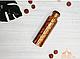 Медный сосуд с крышкой на резьбе, 1 литр, фото 2