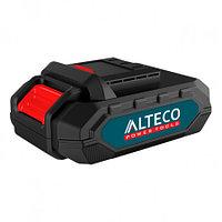 Аккумулятор ALTECO BCD 1802 Li Li-iON 21В 2Ач