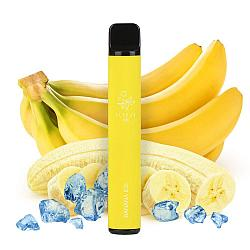 Elf Bar 800 Banana Ice - Банан