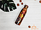 Медный сосуд с крышкой на резьбе, 1 литр, фото 4