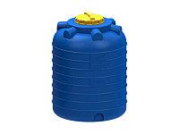 Емкость цилиндрическая вертикальная 1500 л