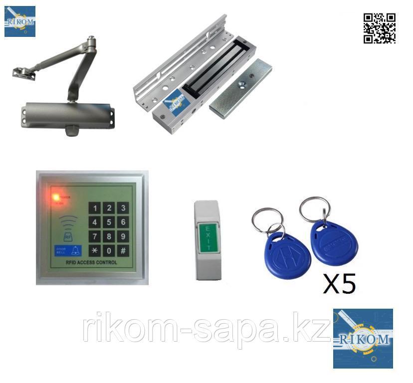 Комплект система контроля доступа