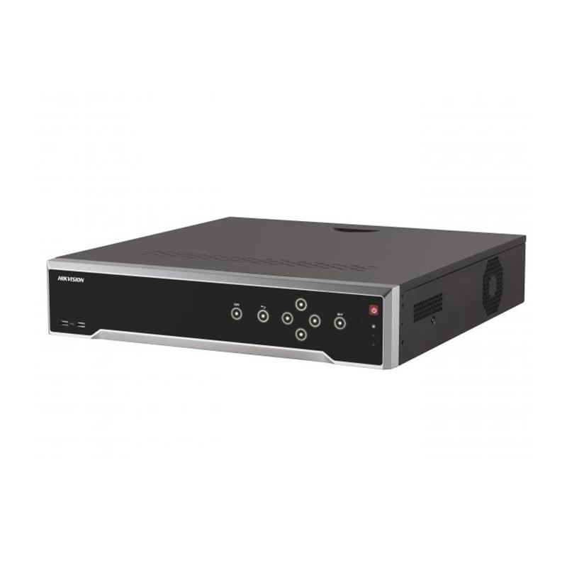 Hikvision DS-7764NI-I4  Сетевой видеорегистратор на 64 канала