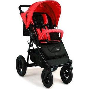 Коляска Valco baby Quad Х / Carmine red (видеообзор)