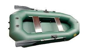Лодка ПВХ 260см, фото 2