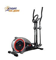 Кросстренажер (эллиптический тренажер) Cardio Power ES370 до 140 кг