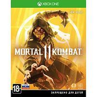 Mortal Kombat 11 X-Box One