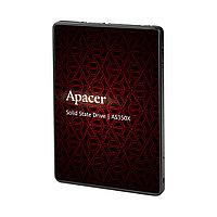 Твердотельный накопитель SSD Apacer AS350X 512GB SATA