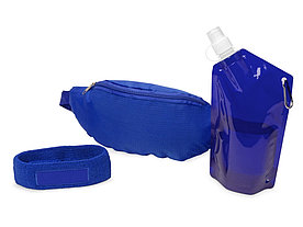 Набор для спорта Keen, синий
