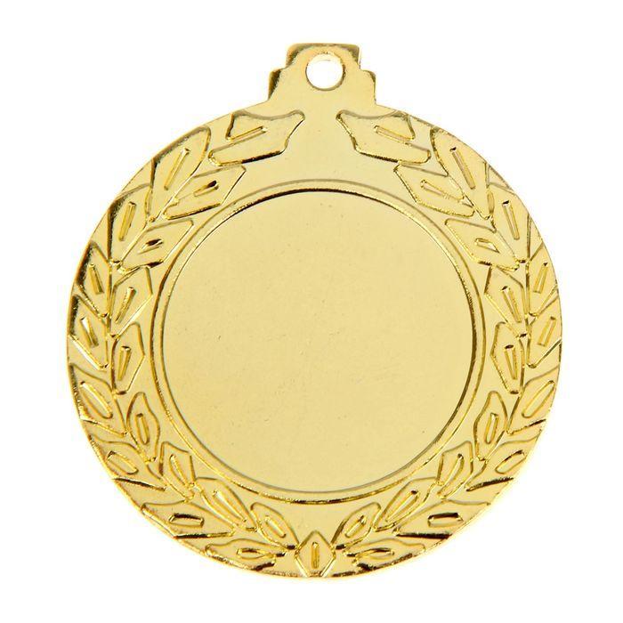Медаль под нанесение 037 - фото 2